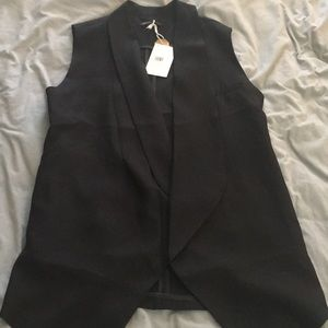 Jackets & Blazers - Love culture vest